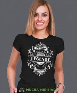 Narodziny legendy limited edition